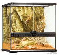 Террариум Glass Terrarium