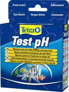 Тест на кислотность (pH) для пресной воды