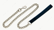 Titan Chain поводок-цепочка, средний для собак