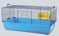 ТИТУС (Titus) клетка для кроликов, крыс, морских свинок