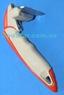 Инструмент типа Фурминатор с поворотной рабочей частью