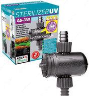 Ультрафиолетовый стерилизатор Aquael Sterilizer AS 3 Вт