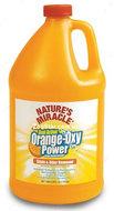 """""""Just for Orange Oxy"""" Уничтожитель пятен и запахов на основе кислорода"""