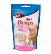 Дропсы с йогуртом для грызунов Vitamin Mini Drops
