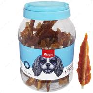 Лакомство для собак куриный рулет Wanpy Chicken Insert Rawhide