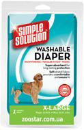 """""""Washable Diaper X-Large"""" - гигиенические трусы многоразового использования для животных"""