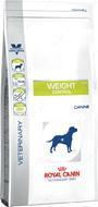 Лечебный корм для собак при ожирении стадия 2, при сахарном диабете Weight Control DS 30
