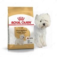 Сухой корм для Вест-хайленд-уайт-терьеров старше 10 месяцев Breed West Highland White Terrier