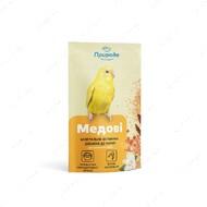Витамины для попугаев Медовые