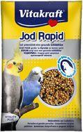 Витаминизированная смесь с йодом для попугаев и нимф Vitakraft