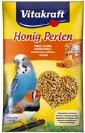 Витаминизированная смесь PERLEN для стимулирования речи попугаев и экзотических птиц