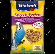 Витаминизированная смесь PERLEN для стимулирования речи попугаев