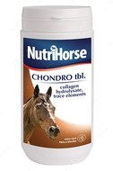 """Витаминно-минеральная добавка для поддержания опорно-двигательного аппарата у лошадей """"Нутри Хорсе Хондро"""""""
