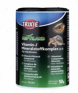 Витаминно-минеральный комплекс Vitamin/Mineral Compound for herbivorous reptiles