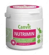 """Витаминно-минеральный комплекс в порошке для котят и кошек """"Canvit Nutrimin for cats"""""""