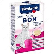Мультивитаминный комплекс Vita-bon для кошек