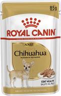 Влажный корм для собак породы Чихуахуа Chihuahua Adult