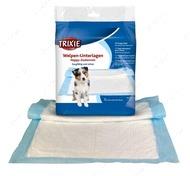 Впитывающие пеленки для щенков и маленьких собак 60 х 60 см, 10 штук