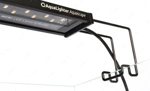 Высокие металлические ножки для аквариумных светильников