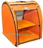 Выставочная палатка для кошек, собак Модуль Единица Оранжевая