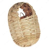 """""""BREEDING NEST WILLOW EXOTIC"""" выводковое гнездо для экзотических птиц"""