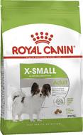 Сухой корм для собак миниатюрных размеров X-Small Adult