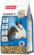 Корм для кроликов CARE+