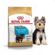Сухой корм для для щенков Йоркширского терьера до 10 месяцев Breed Yorkshire junior