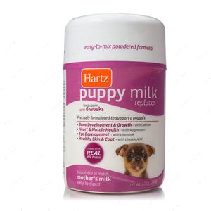 Заменитель сучьего молока Milk Replacement for Puppies молоко для щенков