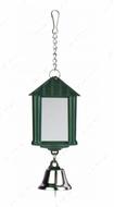 Зеркало для попугаев Lantern Mirror